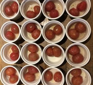 甘くて美味しいハニートマトの作り方◎