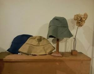 小物から秋を取り入れてみませんか?/mumokuteki goods&wears京都