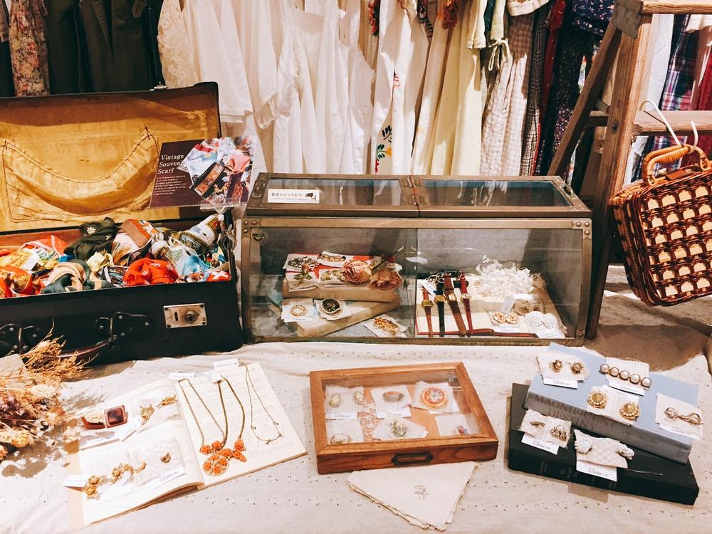 USEDアイテムのご紹介/mumokutekigoods&wears 京都店