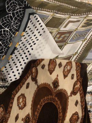 usedのスカーフが入荷しました。/mumokuteki goods&wears 京都店