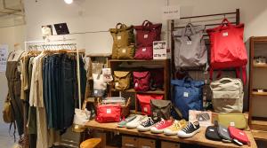 ハロルル新色入荷しました!/mumokuteki goods&wears京都店