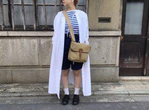 春に着たい古着のご紹介 / mumokuteki goods&wears京都