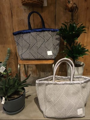 トレンタセイと夏の装い/mumokuteki goods&wears京都