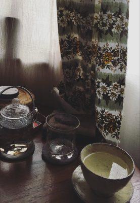 毎日を華やかに♪TAKEGAWA AYUKOさんのアクセサリー/ mumokuteki goods&wers京都