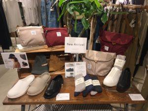 【新入荷】ハロルル秋色入荷しました!/ mumokuteki goods&wears京都