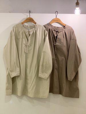 khakito(カーキト)より秋物のお洋服が入荷致しました◎/mumokutekigoods&wears京都店
