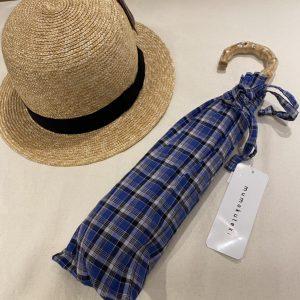 夏にぴったり◎mumokutekiオリジナル日傘ご紹介/mumokutekigoods&wears 京都