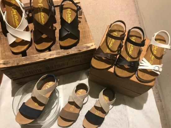 夏本番!様々なサンダル入荷しております!/mumokuteki goods&wears ららぽーとTOKYO-BAY
