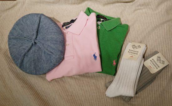 <USED商品>おすすめ☆ポロシャツ